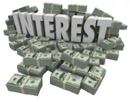 interest income
